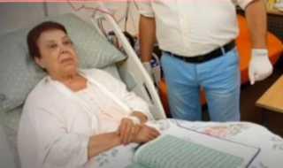 رجاء الجداوى توجه رسالة للمواطنين بعد إصابتها بكورونا