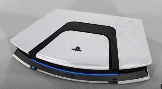 سوني تزيح الستار عن PlayStation 5