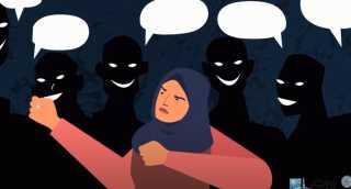 الإفتاء: المتحرش موعود بالعقاب الشديد في الدنيا والآخرة