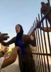 تفاصيل واقعة ضبط دينا مراجيح و6 آخرين عقب القبض عليهم أثناء تصوير فيديو بكورنيش المقطم