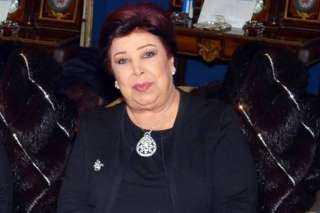 نقيب الممثلين: دفن الفنانة رجاء الجداوي العاشرة صباحًا