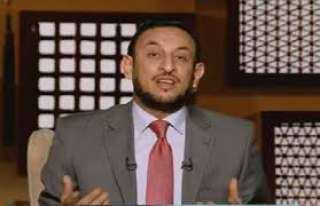 داعية إسلامى: السماء مرفوعة بعمد لا ترونها(فيديو)