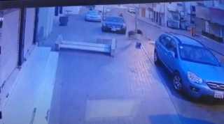 بالفيديو.. القبض على بحريني دهس مواطنا آخر بطريقة مروعة وفر هاربا