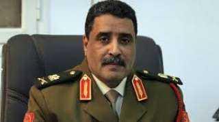 """أحمد المسماري: """"الجيش الليبي"""" جاهز لأي عمل عسكري (فيديو)"""