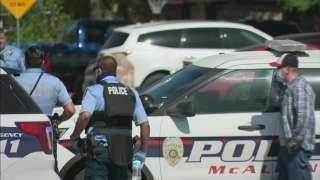 مصرع شرطيين أمريكيين في تكساس