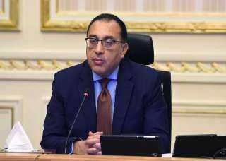 """رئيس الوزراء يُتابع الموقف التنفيذى لمشروعات مبادرة الرئيس """"حياة كريمة"""" بمحافظة أسوان"""