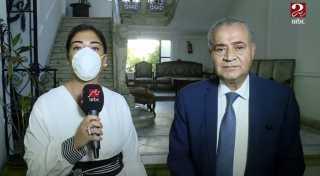بالفيديو.. وزير التموين يعلق على أزمة الأهلى والزمالك حول علامة نادى القرن
