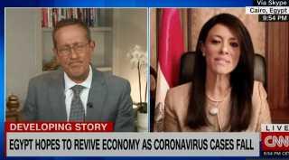 المشاط: الإصلاح عملية مستمرة ومصر واجهت جائحة كورونا بمؤشرات اقتصادية قوية