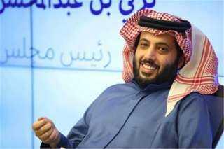 بالفيديو.. تغريدة من تركي آل الشيخ تثير التعاطف وعبدالمجيد عبدالله يعلق بطريقته الخاصة