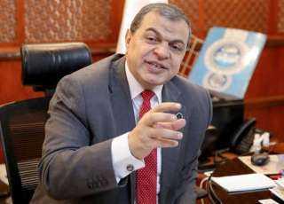وزارة القوى العاملة تطلق منظومة التحول الرقمي تجريبيًا بالإسكندرية