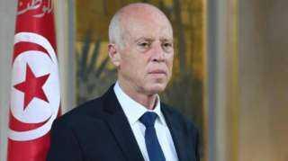 """الرئيس التونسي يؤكد على أن حرائق غابات باجة """"بفعل فاعل"""""""