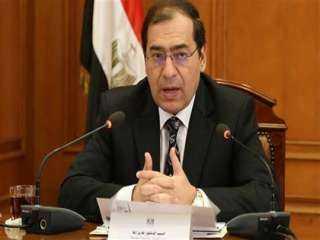 بث مباشر.. مؤتمر صحفي لوزير البترول بشأن تحويل منتدى غاز شرق المتوسط لمنظمة إقليمية