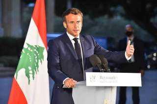 ماكرون: الطبقة السياسية اللبنانية لا تريد احترام تعهداتها لفرنسا