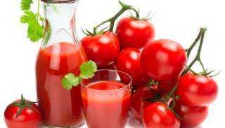 فوائدتناول عصير الطماطم