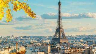 بالفيديو.. سماع دوي انفجار في باريس
