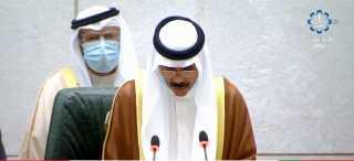 بث ماشر.. الشيخ نواف الأحمد الجابر الصباح يؤدي اليمين الدستورية أمام مجلس الأمة أميرا للكويت