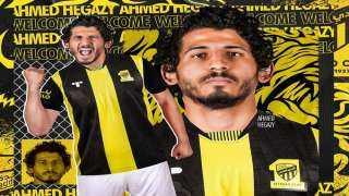 بالفيديو.. الاتحاد السعودي: أحمد حجازي لن يتركنا إلا بعد الاعتزال