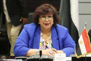 وزيرة الثقافة ورئيس الاوبرا يطلقان فعاليات الدورة 29 لمهرجان ومؤتمر الموسيقى العربية