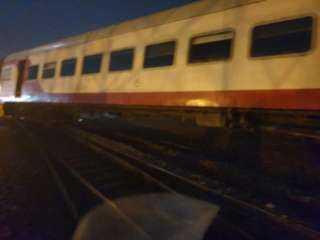 الهيئة القومية لسكك حديد مصر تصدر بيانا بشأن حادث قطار الاسكندرية بورسعيد