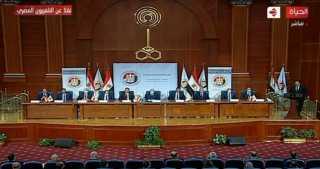 بث مباشر.. الهيئة الوطنية للانتخابات تعلن نتيجة المرحلة الثانية لانتخابات مجلس النواب 2020
