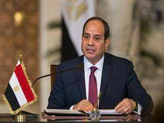 بالفيديو.. السيسى يوجه كلمة إلى الشعب المصري بشأن مواجهة فيروس كورونا