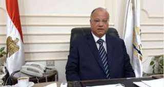 محافظ القاهرة يتابع إزالة تعارضات محور الحضارات
