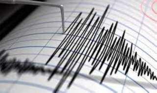 بالفيديو.. زلزال بقوة 5 درجات يضرب ولاية سيرت في تركيا