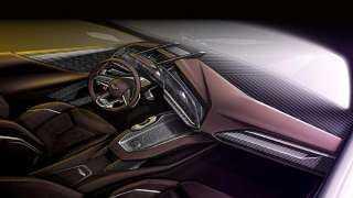 """""""جنرال موتورز"""" تكشف عن سيارتها الكهربائية الجديدة """"Cadillac Celestiq"""""""