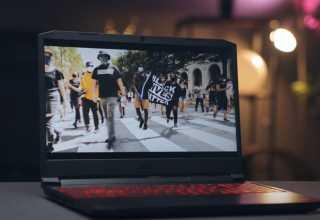 Acer تطلق جيلها الجديد من حواسب الألعاب المحمولة