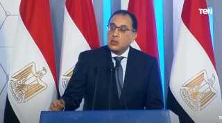بالفيديو.. رئيس الوزراء: لدينا 31 الف مشروع سيتم تنفيذهم خلال الـ 3 سنوات القادمة