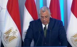 بالفيديو.. كلمة وزير الزراعة خلال افتتاح مشروع الفيروز للاستزراع السمكي ببورسعيد