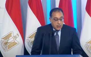 بالفيديو.. كلمة رئيس الوزراء خلال فتتاح مشروع الفيروز للاستزراع السمكي ببورسعيد