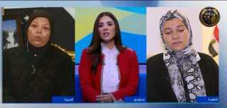 بالفيديو.. أسر شهداء وزارة الداخلية يتحدثون عن تضحيات أبنائهم التي قدموها للوطن