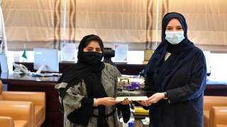 بالفيديو.. سعودية تتوصل إلى أول تقنية من نوعها لكشف الفيروسات بأكياس الدم