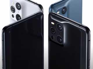 Oppo تتحدى سامسونغ بهواتف متطورة