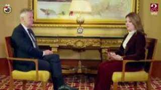 بالفيديو.. رئيس المجموعة الاستشارية لمكافحة الإرهاب بالبرلمان الدولي : مصر لها دور كبير في حل القضايا الإقليمية