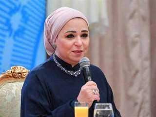 شاهد.. كلمة السيدة انتصار السيسي خلال إعلان تفاصيل جائزة المبدع الصغير