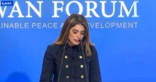 بث مباشر.. انطلاق منتدى أسوان الثانى للسلام والتنمية المستدامة