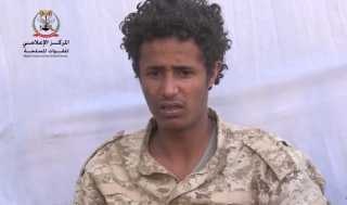بالفيديو.. اعترافات صادمة لأسرى حوثيين في جبهات مأرب