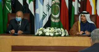 مباشر.. مؤتمر صحفي في ختام اجتماعات وزراء الخارجية العرب في القاهرة