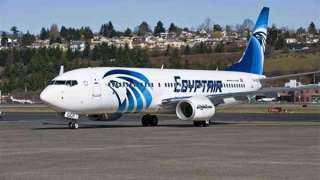 غدًا.. مصر للطيران تسير 42 رحلة جوية