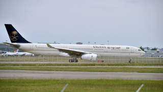 """""""الخطوط السعودية"""" تستأنف رحلاتها في 43 وجهة دولية"""