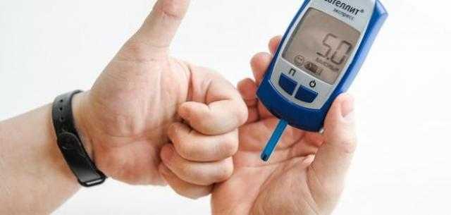 جهاز روسي لقياس السكر عن بعد
