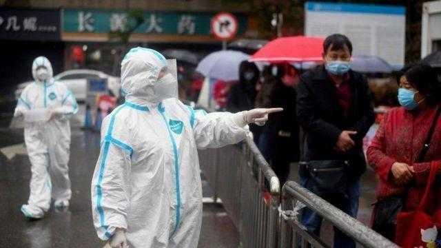 الصين تسجل 11 إصابة جديدة بكورونا جميعها لوافدين من الخارج