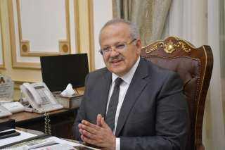 بدء الدورات التدريبية المؤهلة للراغبين بالترشح لمنصب عميد كلية بجامعة القاهرة