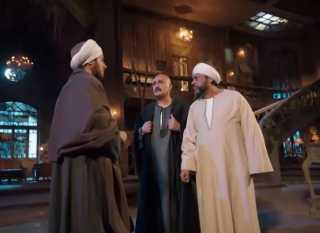 بالفيديو.. حمزة راح ل عساف عشان يعرف مكان سليم .. إتصدم بخبر جواز أمه