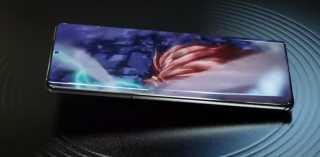 هاتف هواوي المرتقب سيأتي بتصميم فريد وقدرات تصوير فائقة