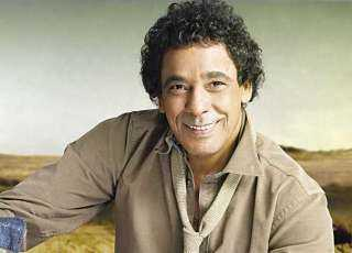 """محمد منير يطرح أغنية """"الباقى من أصحابى"""""""