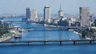 طقس اليوم.. حار نهارا لطيف ليلا.. والعظمى فى القاهرة 33