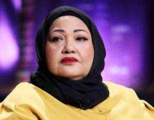 وفاة الفنانة الكويتية انتصار الشراح عن عمر يناهز 59 عاما